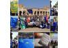 Tausende Bürger zeigen Flagge für Europa: Happy birthday EU60!