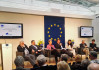 #ZukunftEU: Wohin steuert Europa? EBÖ Festveranstaltung zum Europatag