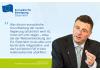 EBÖ-Präsident Leichtfried wünscht sich eine pro-europäische Grundhaltung