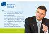 EBÖ-Präsident Leichtfried: Nationalismus und Ausländerfeindlichkeit