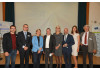 """Paneldiskussion """"Investing in the Future of Europe"""" in der Urania"""